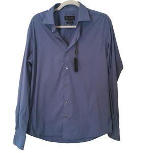 Massimo Dutti Dress Shirt